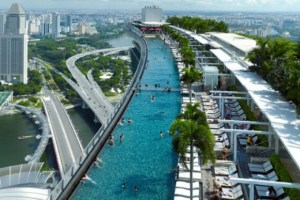 Marina Bay Sands, Singapura (world-visits.com)