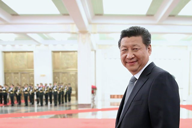 Chinas Staatschef Xi Jinping. Foto: Feng Li/Getty Images