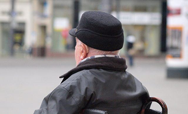 Mann im Rollstuhl Foto: über dts Nachrichtenagentur