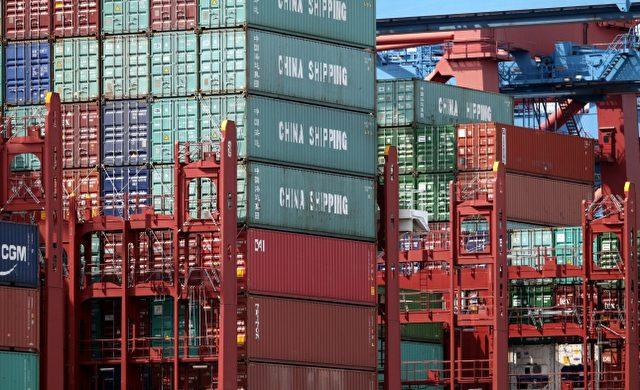 Container Foto: über dts Nachrichtenagentur