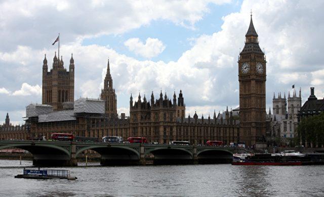 Houses of Parliament mit Big Ben Foto: über dts Nachrichtenagentur
