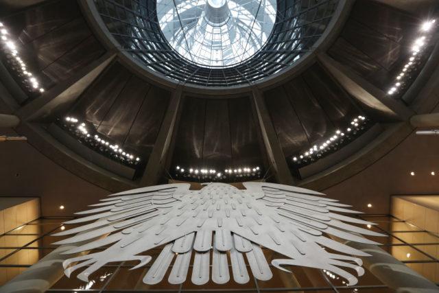 Bundestag Foto: Sean Gallup/Getty Images