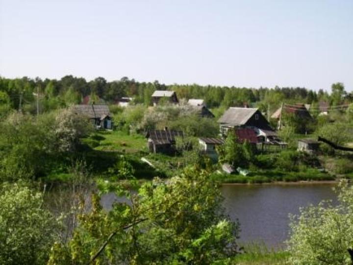 Sisto-Palkino in Russland Foto: wiki commons/ Sisto-Palkino