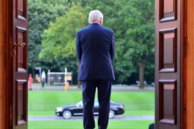 Frank-Walter Steinmeier Foto: Getty Images