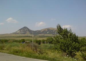 Гора Верблюд. Фото: Великая Эпоха (The Epoch Times)