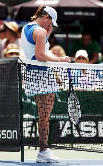 Росийская спортсменка Вера Звонарева во время соревнований. Фото: Sandra Mu/Getty Images