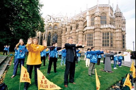 Великобритания. Фото: epochtimes.com