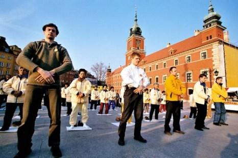 Польша. Фото: epochtimes.com