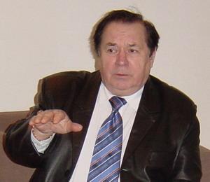Вячеслав Лежепеков. Фото: Наталья Мельникова/Великая Эпоха