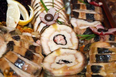 Кухня времен Екатерины Великой. Фото: Юлия Цигун/Великая Эпоха