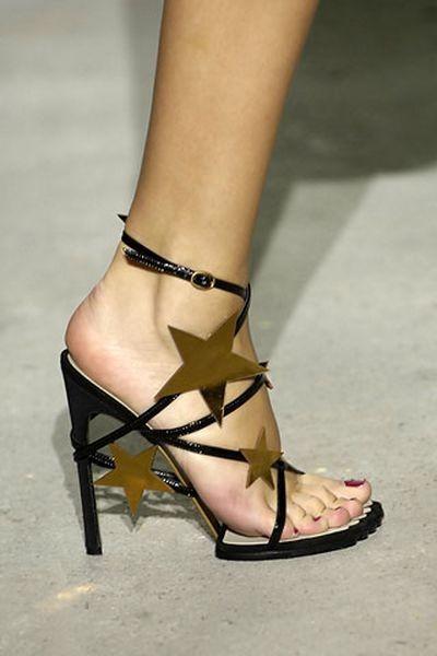 Искусство и мода. Фото с efu.com.cn