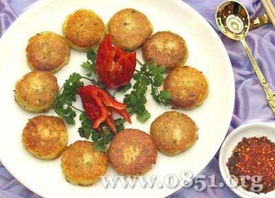 Блюда южно-китайской кухни