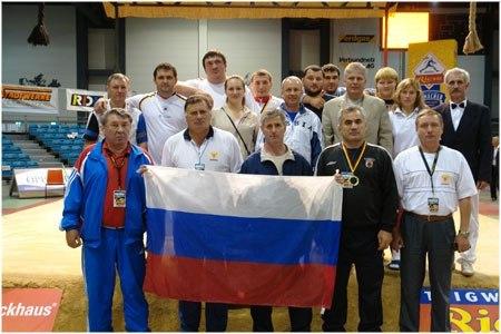 Сумоисты России. Фото: www.rsbi.ru