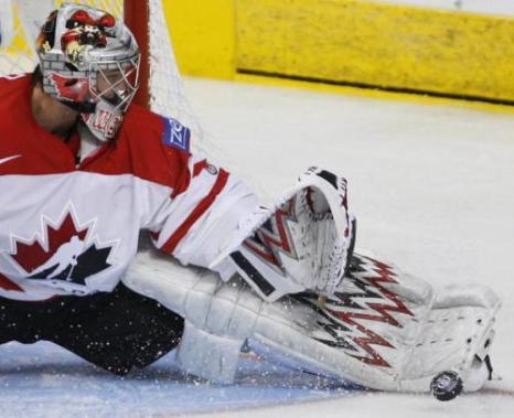 В Канаде завершился чемпионат мира по хоккею. Фото:  DAVID BOILY/AFP/Getty Images