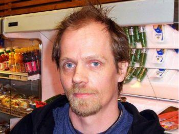Даниэль Кармстедт (Daniel Carmstedt) - Стокгольм, Швеция