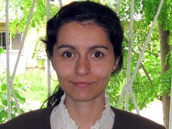Тимишоара, Румыния-Anca Porutiu