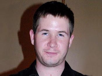 Нолан МакКензи, 23 года, официант. Фото: Великая Эпоха