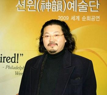 Г-н Ким Цзугвун