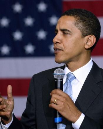 Барак Обама. Фото: ej.ru