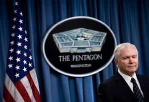 Пентагон намерен представить новому президенту США Бараку Обаме план, согласно которому в Афганистан будут направлены еще 17 тысяч американских военнослужащих. Фото: Brendan Smialowski/Getty Images