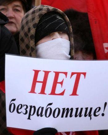 За месяц их стало больше на миллион. Фото: Alexey SAZONOV/AFP/Getty Images