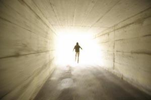 Может ли наука доказать существование души? Фото: Photos.com