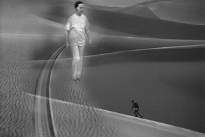 В поисках бессмертия. Фотоколлаж: Ирина РУДСКАЯ/Великая Эпоха
