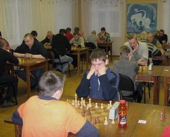 В турнире «В» играли юные спортсмены, имеющие 2, 3 и 4 разряды. Фото: Великая Эпоха.