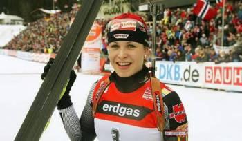 Магдалена Нойнер. Фото: photo.collezion.ru