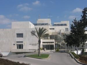Клиника милосердия для младенцев, единственная больница для маленьких детей в Палестине. Фото: Маргит Линднер