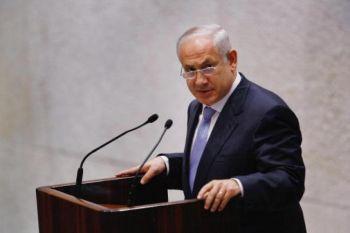 Новый премьер-министр Израиля Беньямин Нетаниягу. Фото: David Silverman /AFP /Getty Images