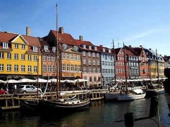 Данию признали самой комфортной страной Европы. Фото с catalogtravel.ru