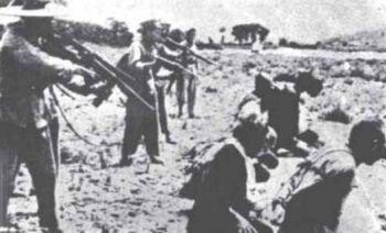 Многочисленные казни были обычным делом во времена «Культурной революции». Фото: Boxun.com