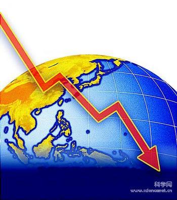 Мнение эксперта: Китай может погрузиться в пучину кризиса. Фото с sciencenet.cn