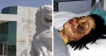 Пытки в секретных тюрьмах Китая. Фото: Великая Эпоха (The Epoch Times)