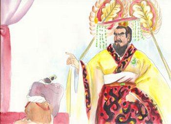 Истории Древнего Китая. Фото с epochtimes.com