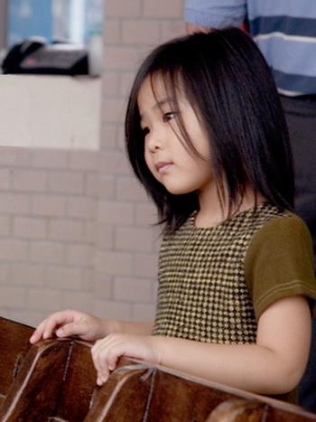 «Здоровье детей. Депрессии у малышей». Маленькие дети могут столкнуться с большими проблемами, однако у них еще не развиты способности разрешать конфликты и они беззащитно предоставлены безнадежности, в случае когда семейная обстановка неудовлетворительна. Фото: Renjun Wang