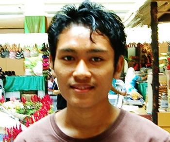 Амран, 19, предприниматель. Фото: Великая Эпоха