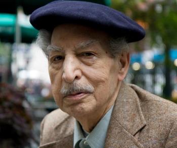 Мартин Тиннати, пенсионер. Фото: Epoch Times