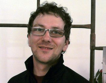 Томаш Рихтер, 27, культурный аниматор. Фото: Epoch Times