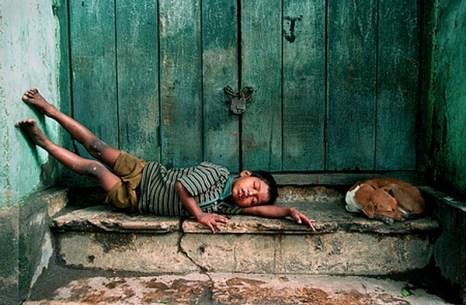 Работа, получившая приз из категории «Сиеста». Фото: Садипто Дас из Индии  Epoch Times Deutschland