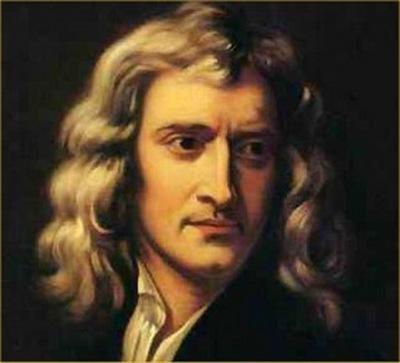Исаак Ньютон о конце света. Фото с сайта: gafiyka.com