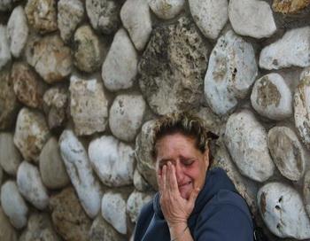 Российские правозащитники — за толерантность. Фото: David Silverman/Getty Images
