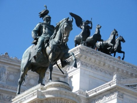 Вечный город Рим/ Liuyi. Фото с ntdtv.com