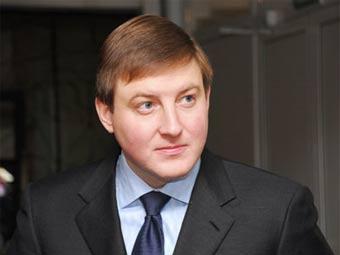 Губернатор Псковской области Андрей Турчак. Фото с pskov.gov.ru