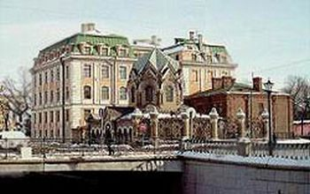 Архитектура Санкт-Петербурга. Фото: с сайта  gov.spb.ru