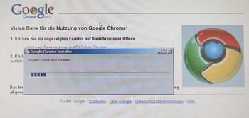 Chrome OS, скорее всего, будет использоваться как дополнение к основному домашнему компьютеру.Фото: Patrik Stollarz/Getty Images