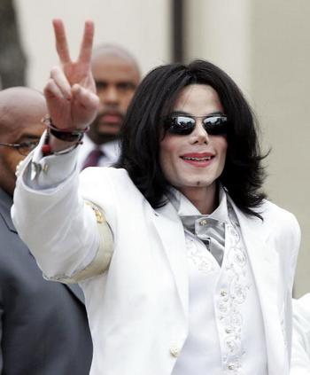 Джексон был убит - официальное заключение. Фото: Doug Benc/Getty Images