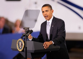 Обама/Getty images