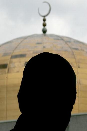 Террористы-смертники – современный способ решать проблемы? . Фото: CARL DE SOUZA/AFP/Getty Images